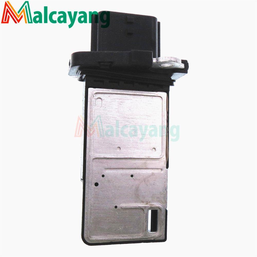 New Mass Air Flow Meter Sensor 226807S000 For Nissan X-Trail Qashqai Navara Note
