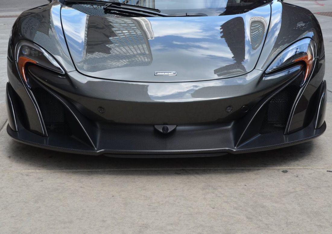 2016 Mclaren 675lt In 2020 Mclaren 675lt Mclaren Super Cars