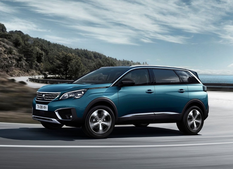 2018 peugeot 5008 suv. contemporary 5008 suv from peugeot  5008 has confirm going to market on 2018 this  suv to 2018 peugeot