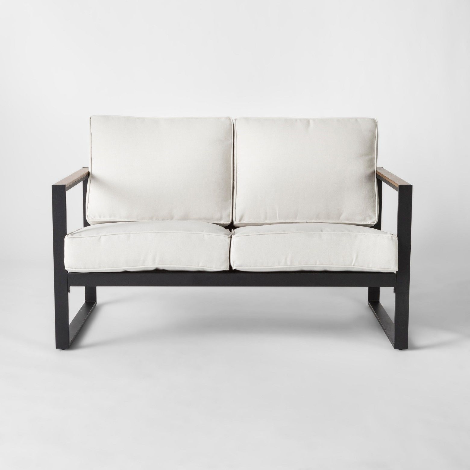 Henning Patio Loveseat   Project 62™