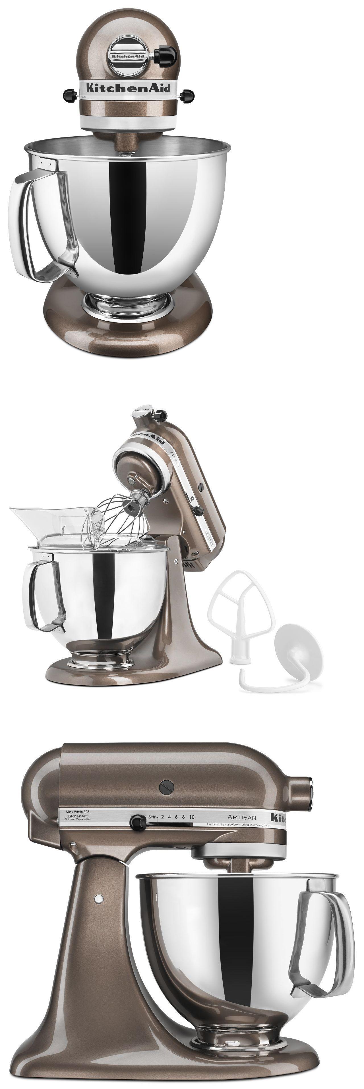 Countertop mixers 133701 kitchenaid artisan series 5