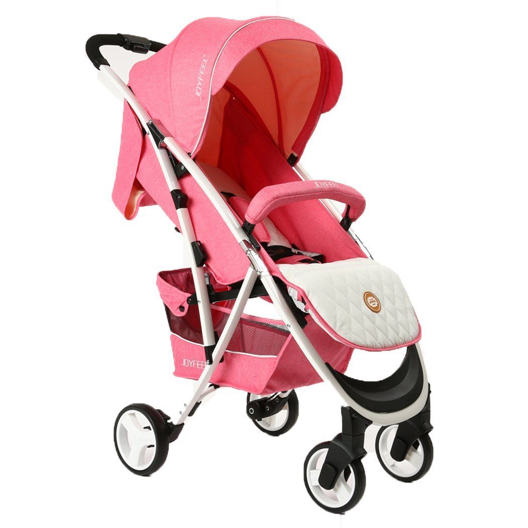 Calababy baby new single stroller pink features the baby calababy baby new single stroller pink features the baby stroller is certified by the xflitez Image collections