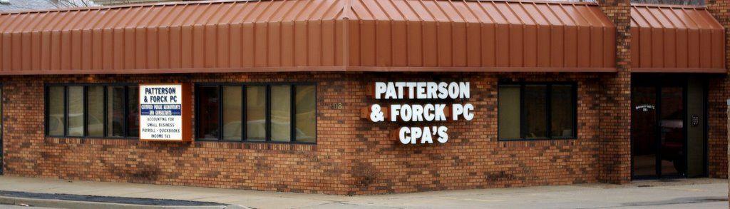 Jefferson City, MO CPA / Patterson & Forck PC Jefferson