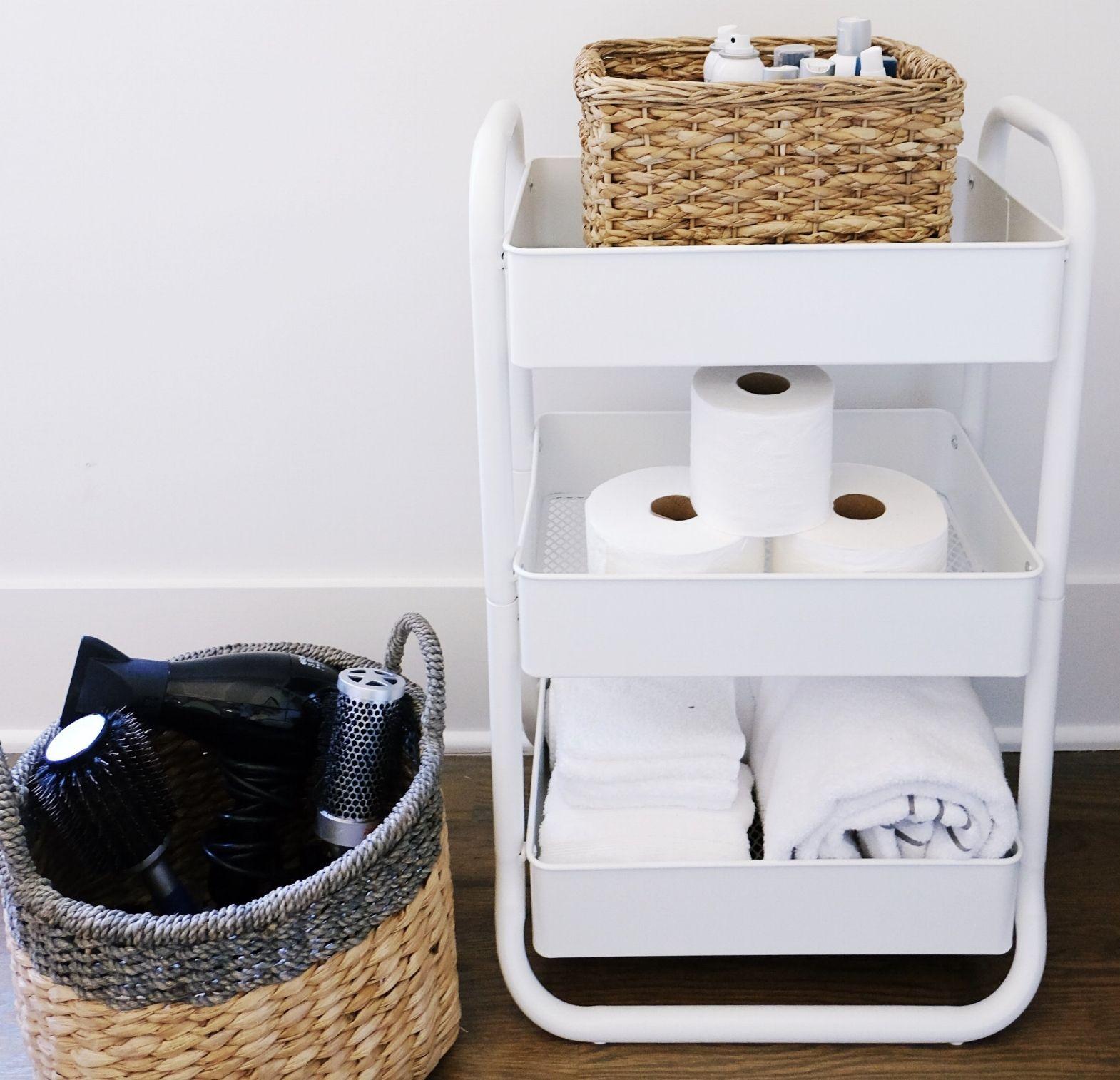 x TARGET: MOVING EDITION   Basement bathroom remodeling ...