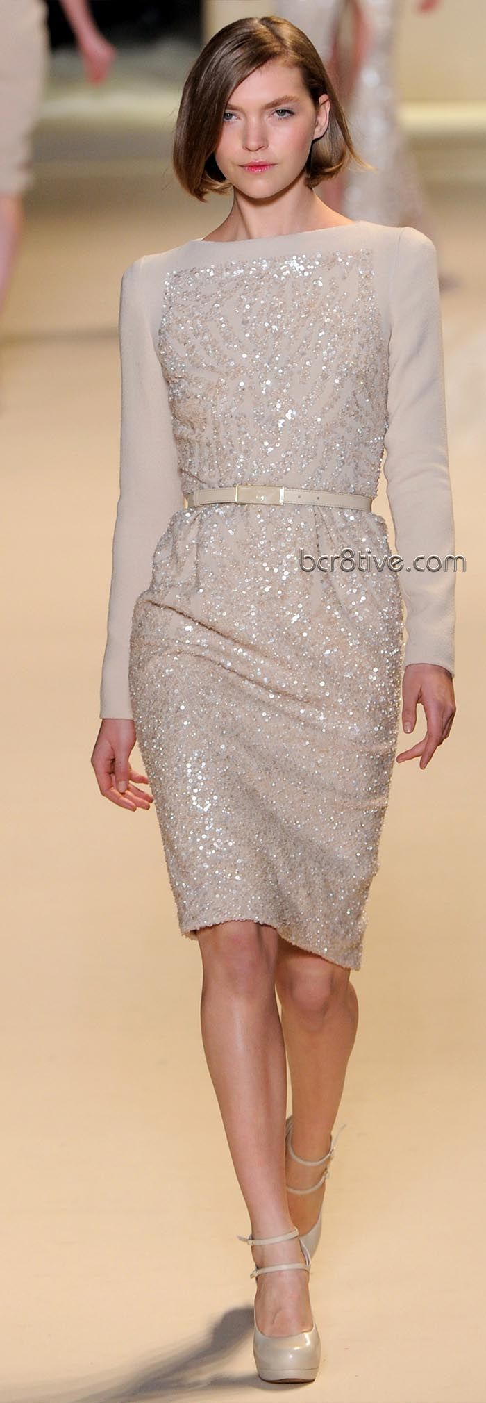 Elie Saab Fall Winter 2011 - 2012 Ready To Wear Collection | MY ...