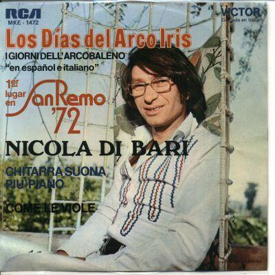 Nicola di Bari - Italy - Place 6 (spanish version)   Arco ...