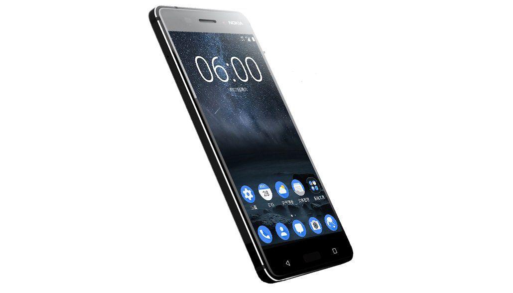 Nokia 6 esgota stock inicial em apenas um minuto