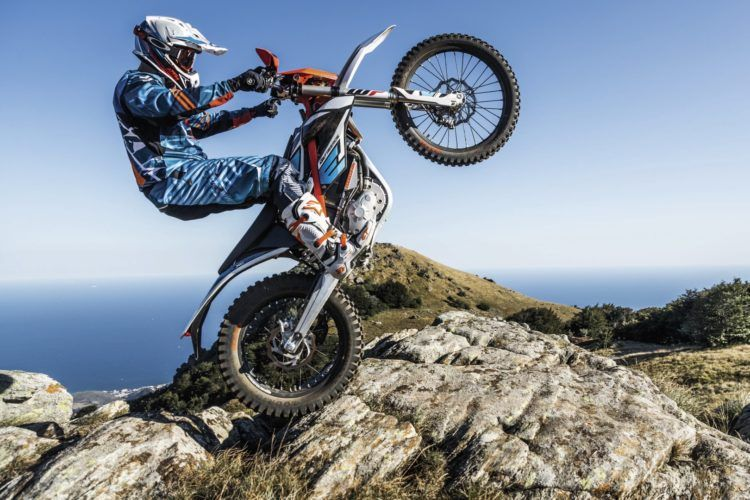 The 10 Best Automatic Motorcycle Models On The Market Today Ktm