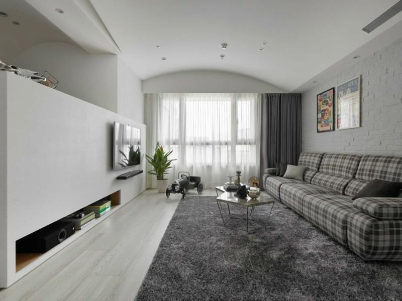 Innendekoration 36 sensationelle Räume Haus