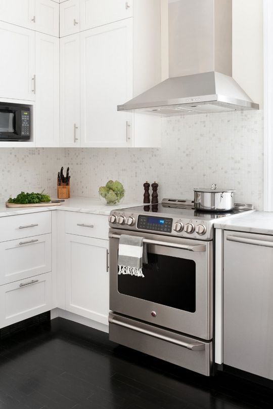 How Much Does It Cost To Install A Range Hood Or Vent Kitchen Vent Kitchen Renovation Kitchen Design