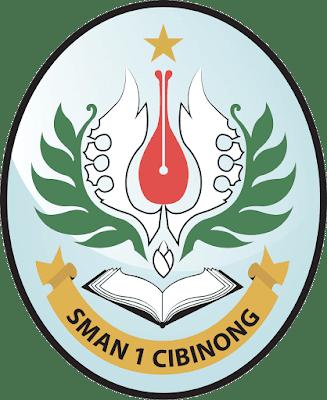 Logo SMAN 1 Cibinong Bogor Latar belakang, Dunia