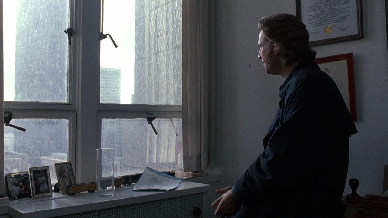 """""""Fearless"""" von Peter Weir"""