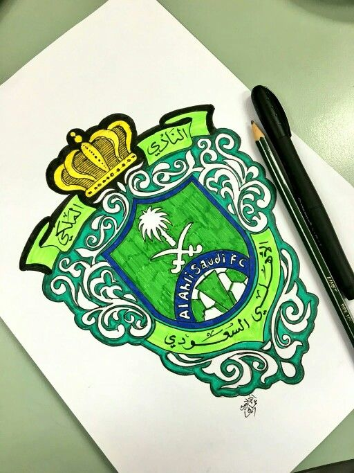 الأهلي السعودي Cards Fan Sports