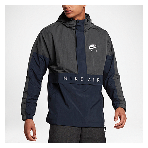 Nike Air Anorak Jacket - Men s  f5aaa832e39d