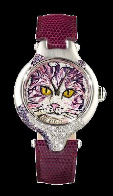 L'avis de Constance: Sicis : des montres oeuvres d'art