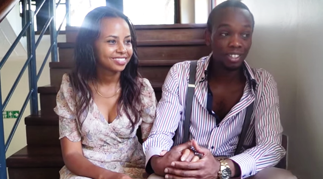 Young Love: How to make it work (VIDEO)