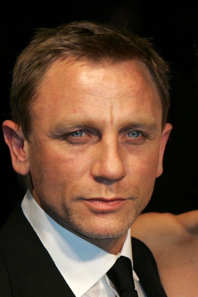 Daniel Craig Fanatics