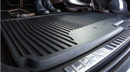 Cargo Mat Rubber Volvo Xc90 2016 Accessories Volvo Parts