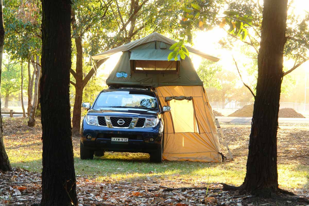 rooftop tent for the truck & holden captiva tent - Google Search | 2016 | Pinterest | Roof top ...