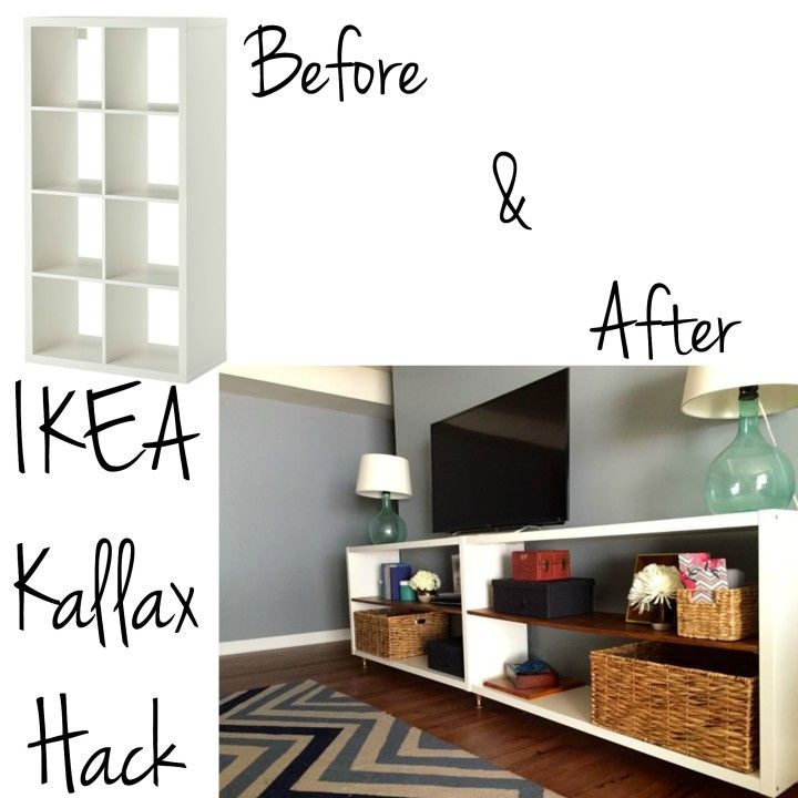 ikea kallax hack ikea kallax hack kallax hack and tv. Black Bedroom Furniture Sets. Home Design Ideas
