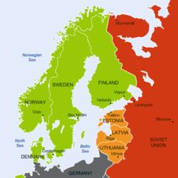 winter war finlandrussia finland lost 11 territory30 economic base