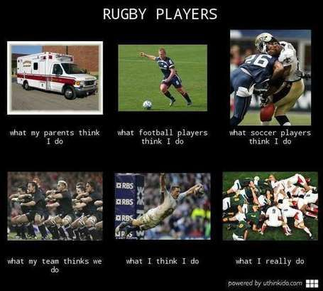 Pin By James Wagner On The Toughest Sport On Earth Rugby Memes Rugby Players Rugby Funny