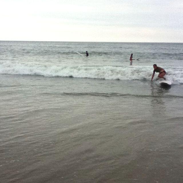 Jersey shore!!