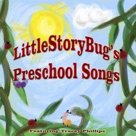 Amazon.com: Littlestorybug's Preschool Songs: Littlestorybug: MP3 Downloads #preschoolmusic