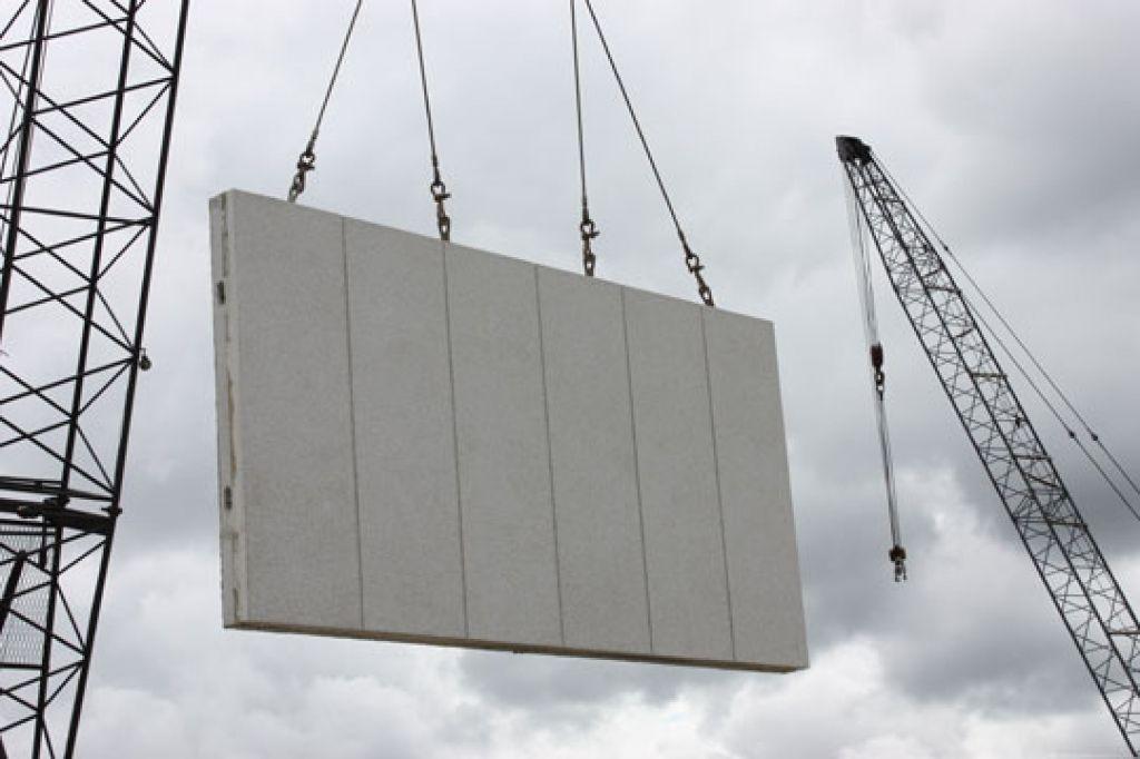 Decorative Precast Concrete Wall Panels Concrete Panels ...