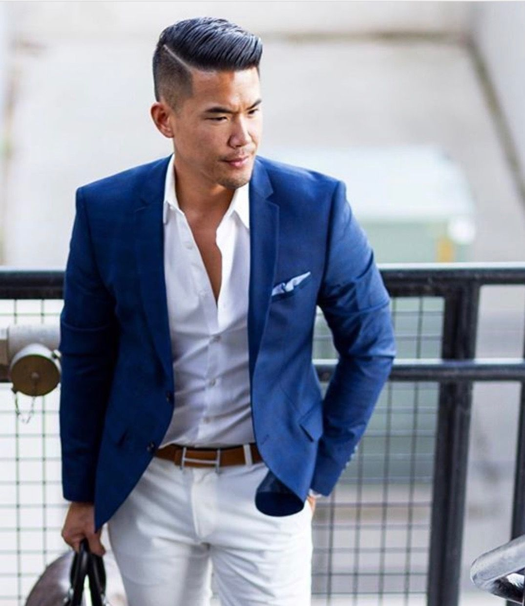 2e2b18897b Such attitude,great stylr Suit Fashion, Fashion Outfits, Suit Combinations, Business  Casual