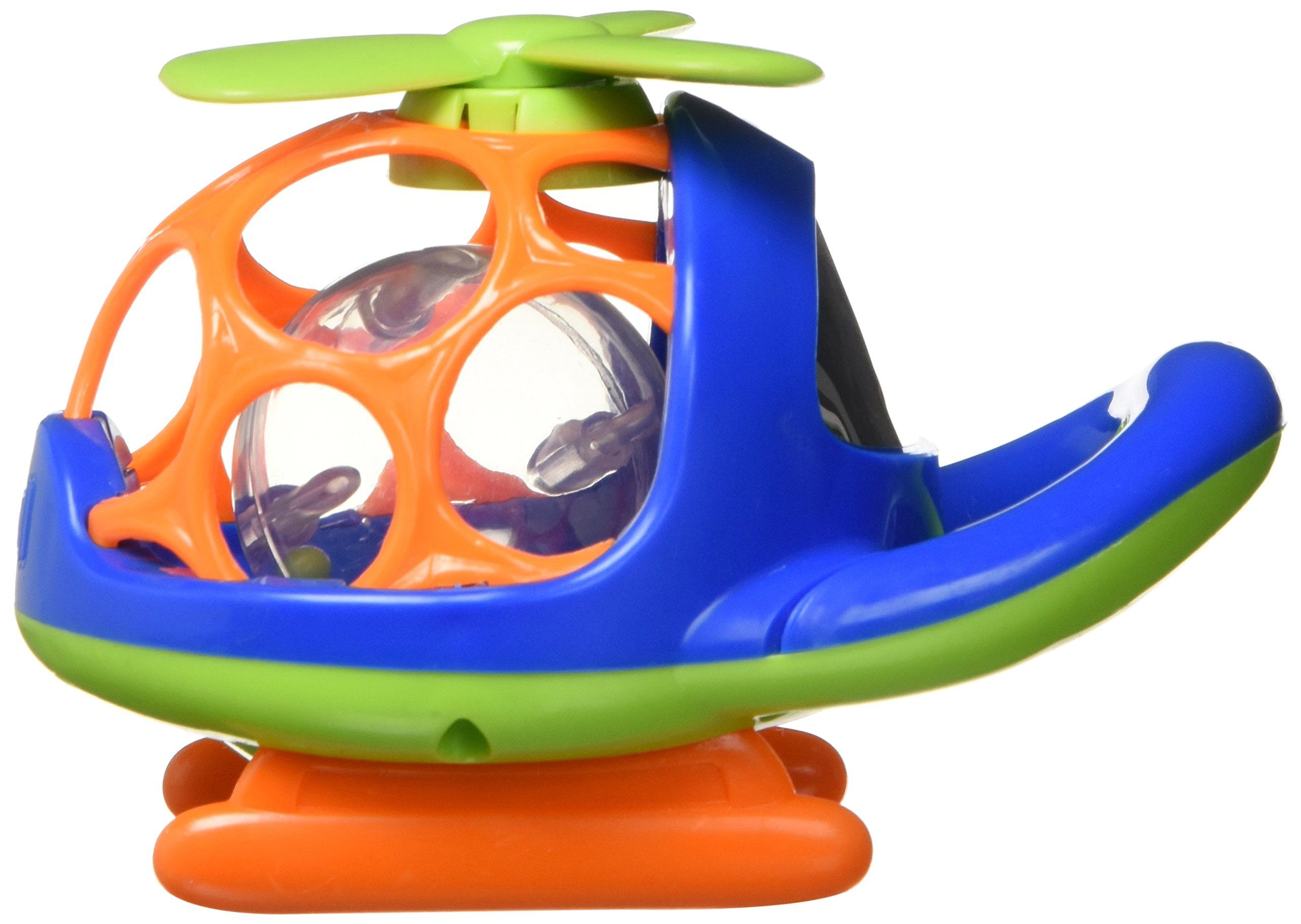 Oball Toy O Copter Moving ball with colorful beads that create