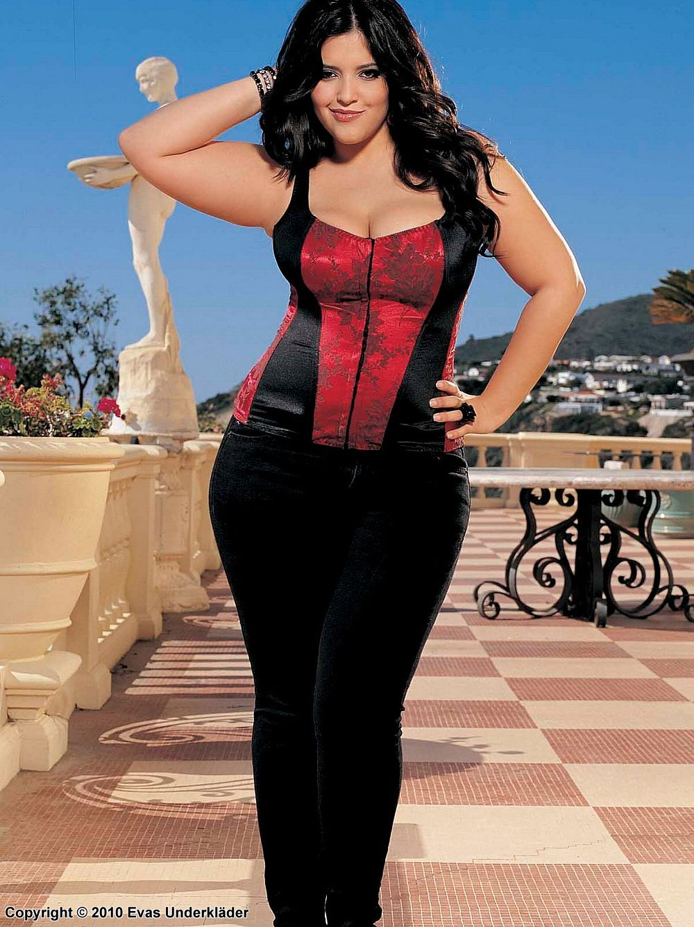 Regret, that sexy plus size models denise speaking, did