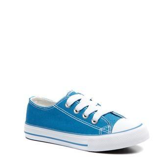 Fraaie Kinder sneakers (Meerdere kleuren) Sneakers van het merk  voor  . Uitgevoerd in Meerdere kleuren gemaakt van Textiel.