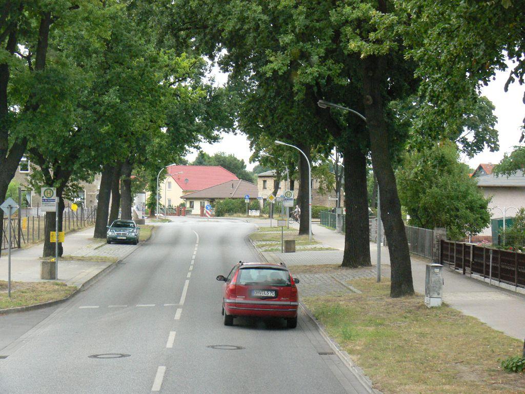 Oranienburg Sachenhausen Todesmarch