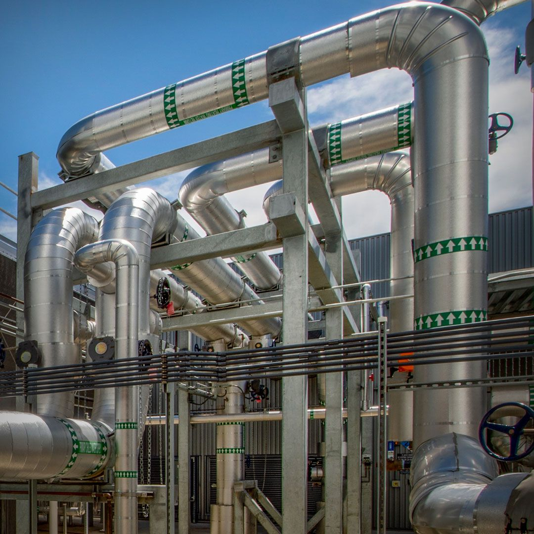 Safety Efficiency Essential In Modern Hvac Chemical Changes Hvac Workplace Safety