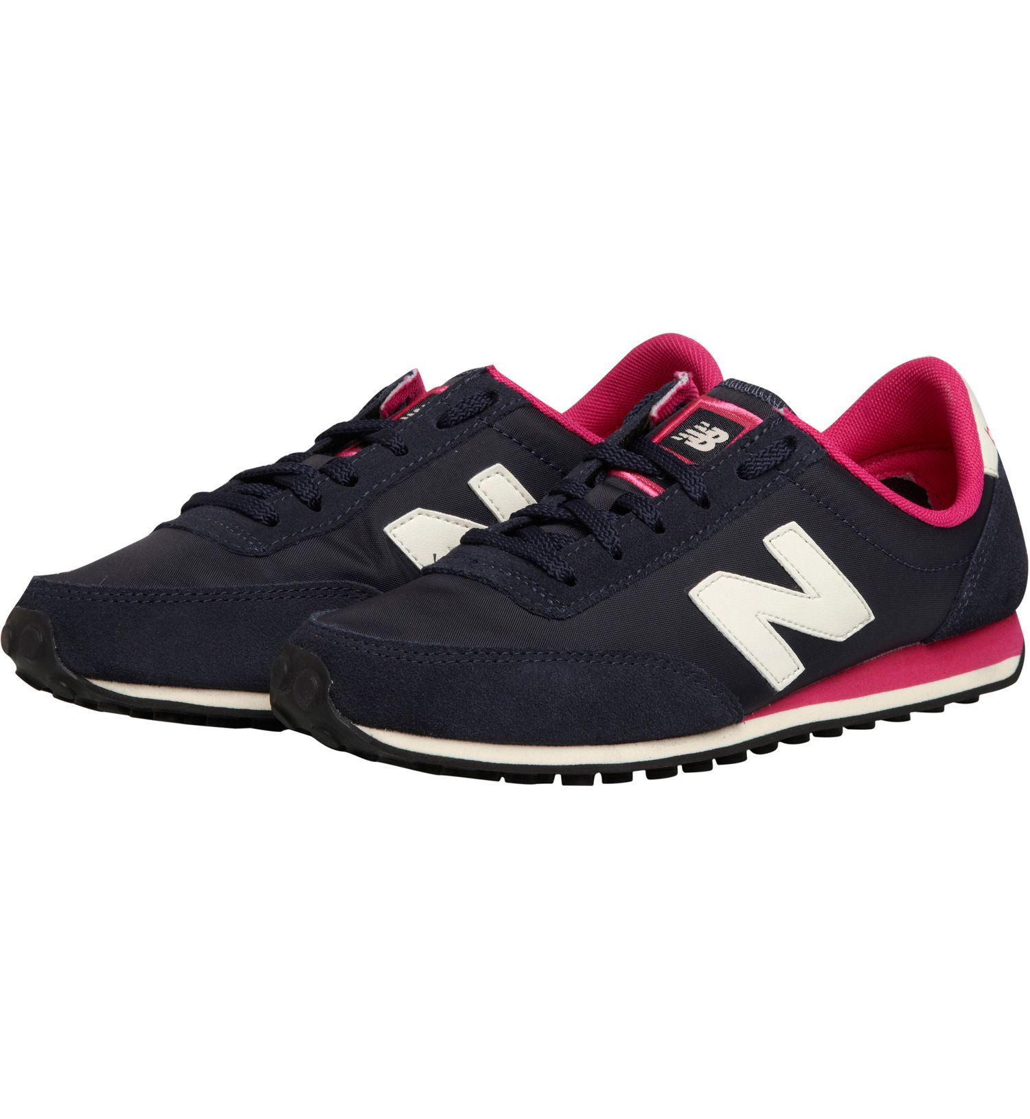 new balance ul410 marine et rose