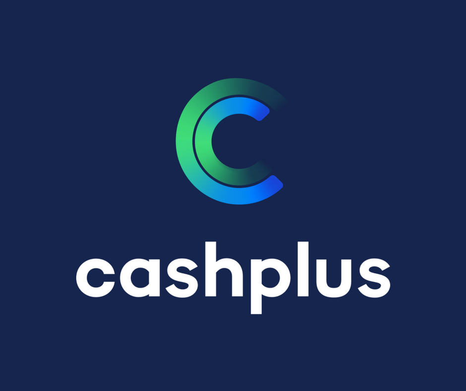 Cashplus Brand Id With Images Lettering Competitor Brand