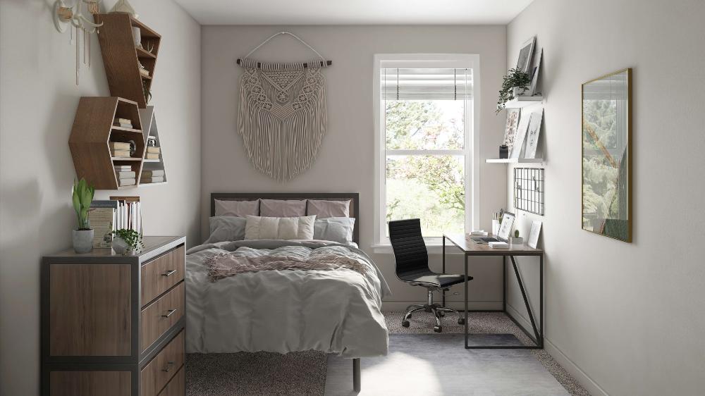 Photos Liv+ Gainesville Student Apartments Home