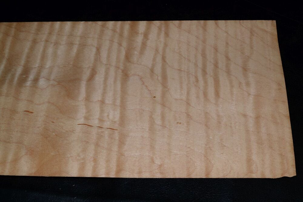 Curly Maple Raw Wood Veneer Sheets 6 X 51 Inches 1 42nd 8632 46 Curlymaplerawwoodveneersheets Wood Veneer Sheets Raw Wood Wood Veneer