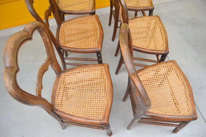 Sedie Francesi In Paglia Di Vienna : Risultati immagini per sedie luigi filippo in paglia di vienna
