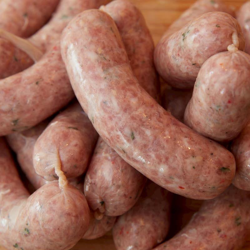 Wurstrezepte - Von der Bratwurst bis zur Chorizo. – Wurst App Your Life