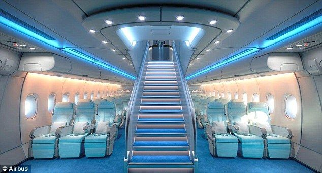 Airbus A380 Named Best Aircraft In The World Airbus A380 Passenger Planes Airbus