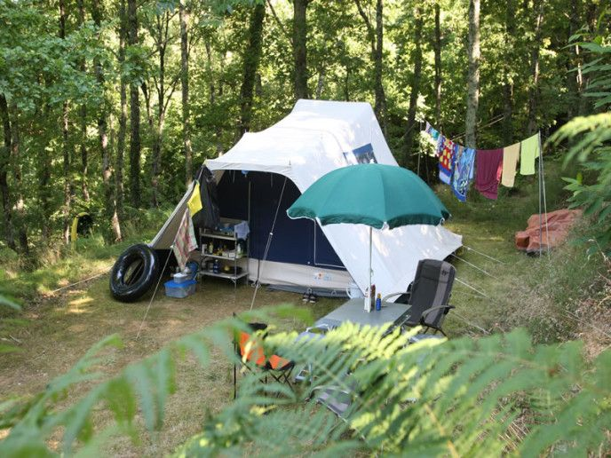 Domaine Les Clots - Campingspotter.nl
