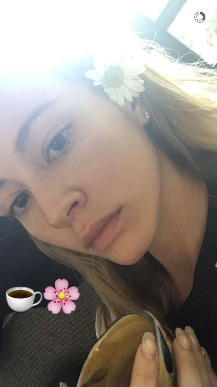 Snapchat Bryana Holly nude photos 2019