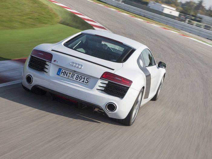 Mr Grey S Car At 50 Shades Of Grey Mr Grey Audi R8 V10 And R8 V10