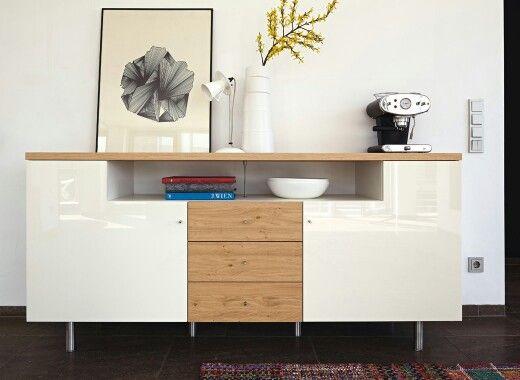 Hulsta now sideboard Curio Units Pinterest Room ideas, House - hülsta möbel wohnzimmer