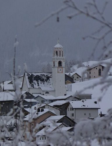Parsonz, Graubünden