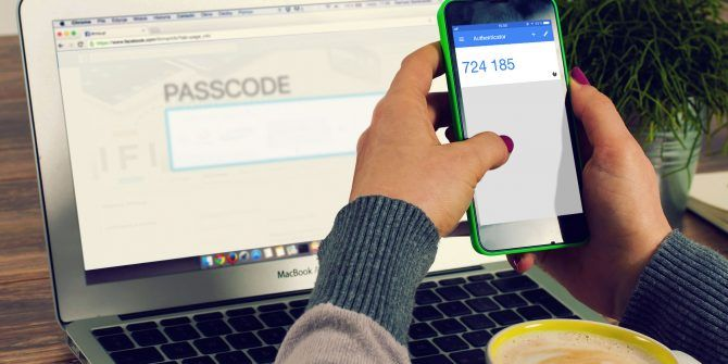 It's Time To Stop Using SMS And 2FA Apps For Two-Factor