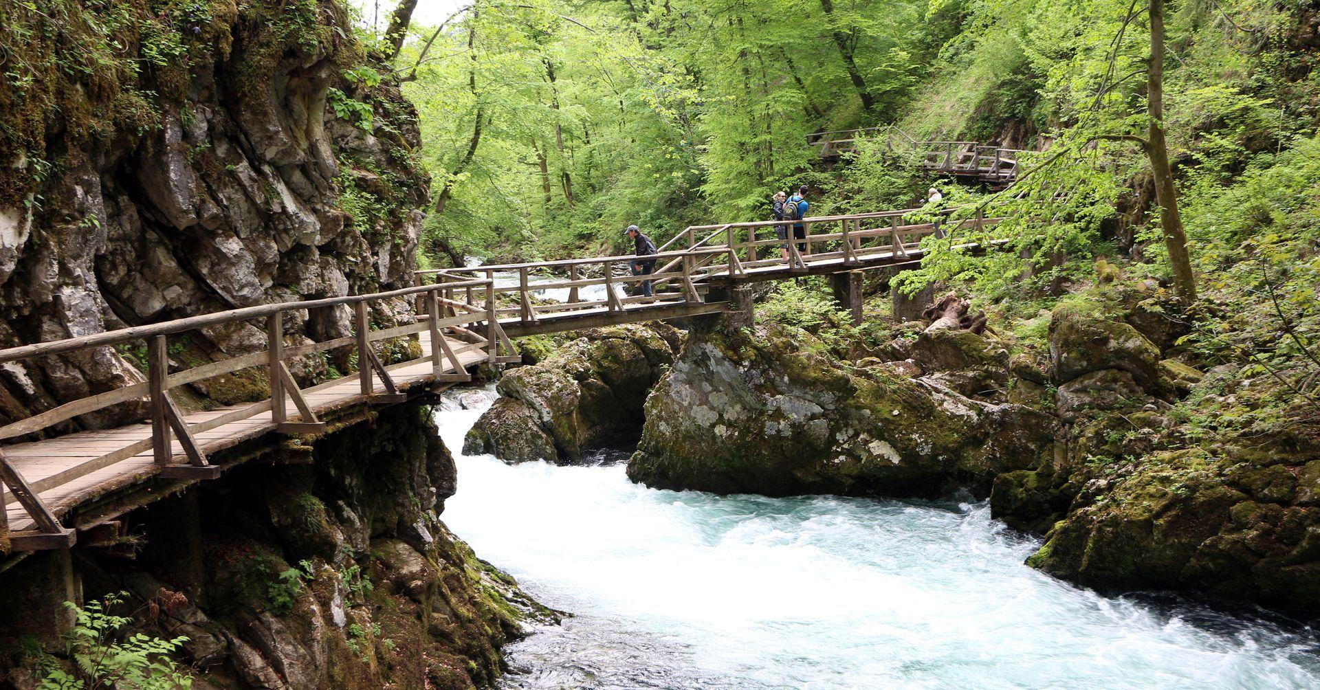 5 motivos para conhecer a Eslovênia