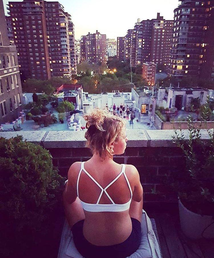 Laura Siegemund Instagram